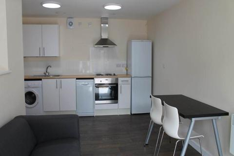 1 bedroom apartment to rent - 93 Peet Street, Derby,
