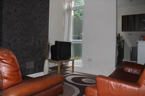2 bedroom terraced house to rent - Manchester Street, Derby,