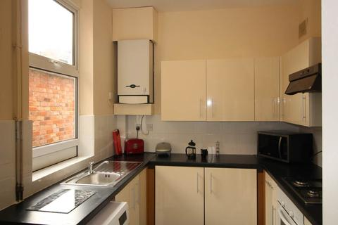 4 bedroom terraced house to rent - Longford Street, Derby,