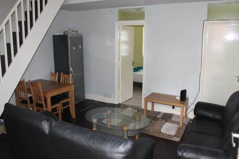 3 bedroom end of terrace house to rent - Richardson Street, Derby,