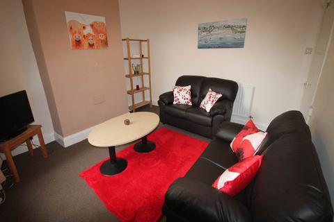 3 bedroom terraced house to rent - Redshaw Street, Derby,