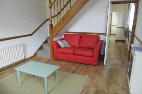 2 bedroom end of terrace house to rent - Richardson Street, Derby,