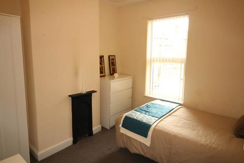 3 bedroom terraced house to rent - Langley Street, Derby,