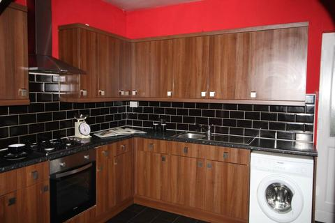 3 bedroom end of terrace house to rent - Olive Street, Derby, Derbyshire