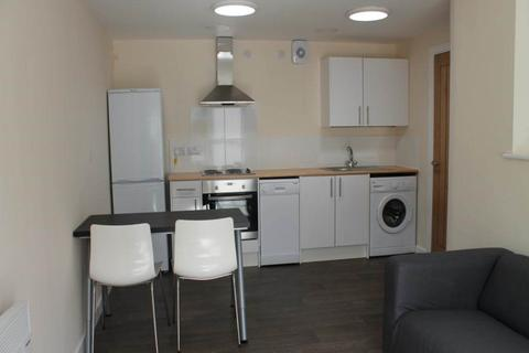 1 bedroom apartment to rent - Peet Street, Derby,