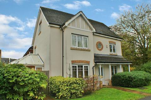 6 bedroom detached house for sale - Pascal Crescent, Shinfield,