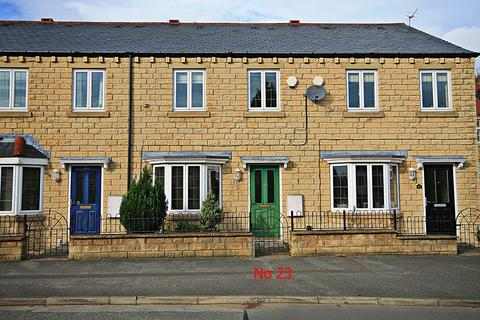3 bedroom terraced house to rent - Cliffe Avenue, Baildon