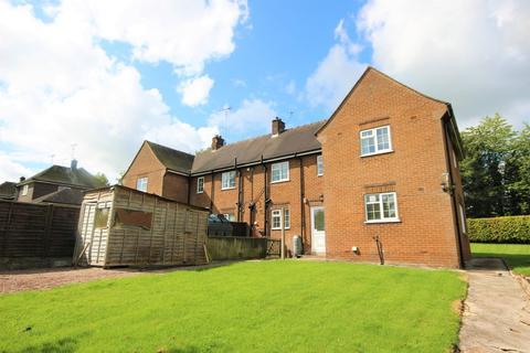 3 bedroom semi-detached house to rent - Bentley Cottages, Main Road