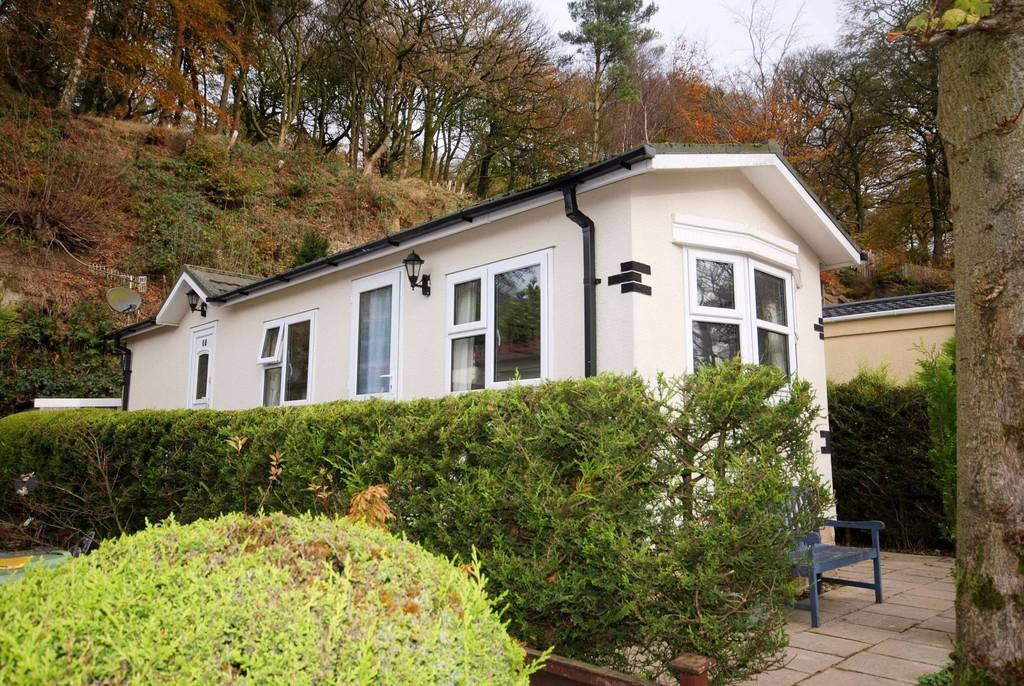 1 Bedroom Caravan Mobile Home for sale in The Punchbowl, Buxton