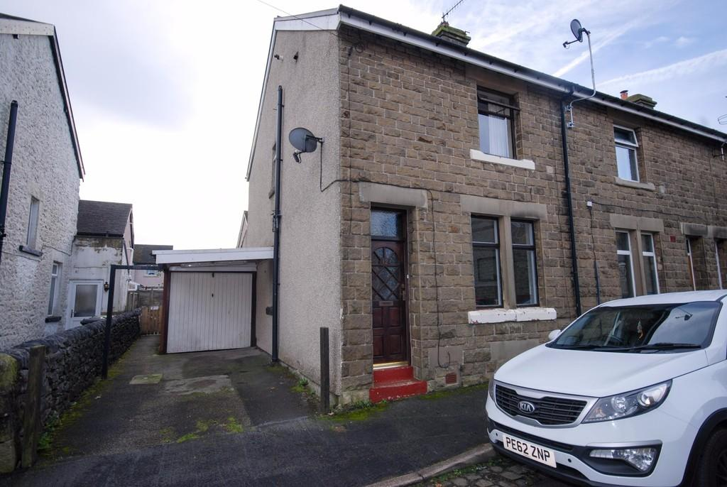2 Bedrooms Terraced House for sale in Princes Road, Buxton