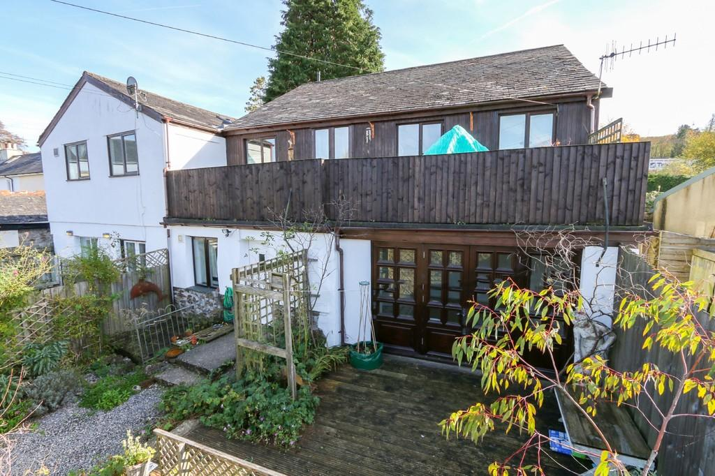 2 Bedrooms Apartment Flat for sale in Chuley Road, Ashburton
