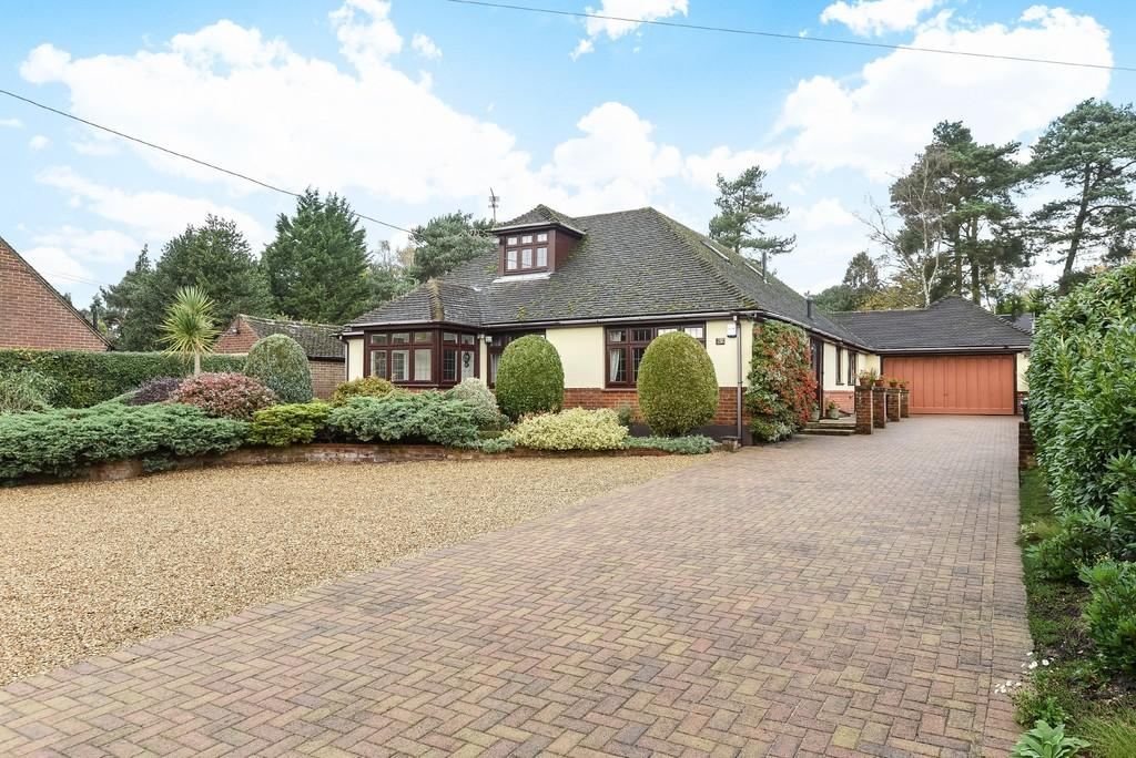 5 Bedrooms Chalet House for sale in Sandy Lane, St. Ives