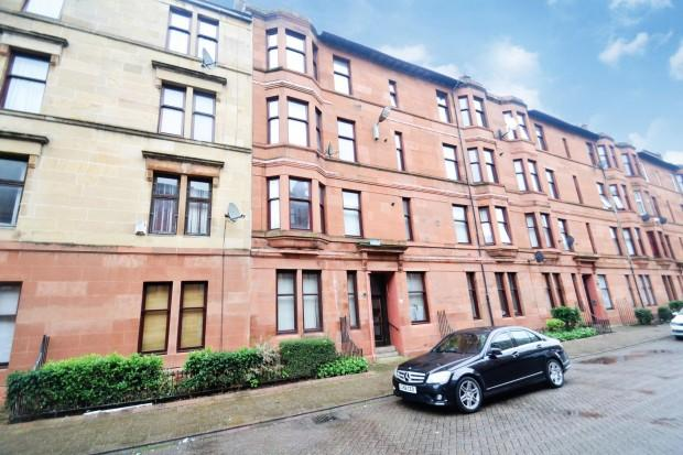 1 Bedroom Flat for sale in Boyd Street, Crosshill, G42