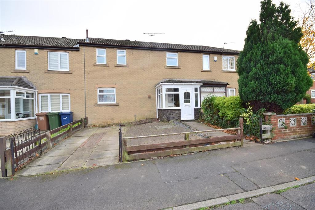 3 Bedrooms Terraced House for sale in Highfield Place, Pallion, Sunderland