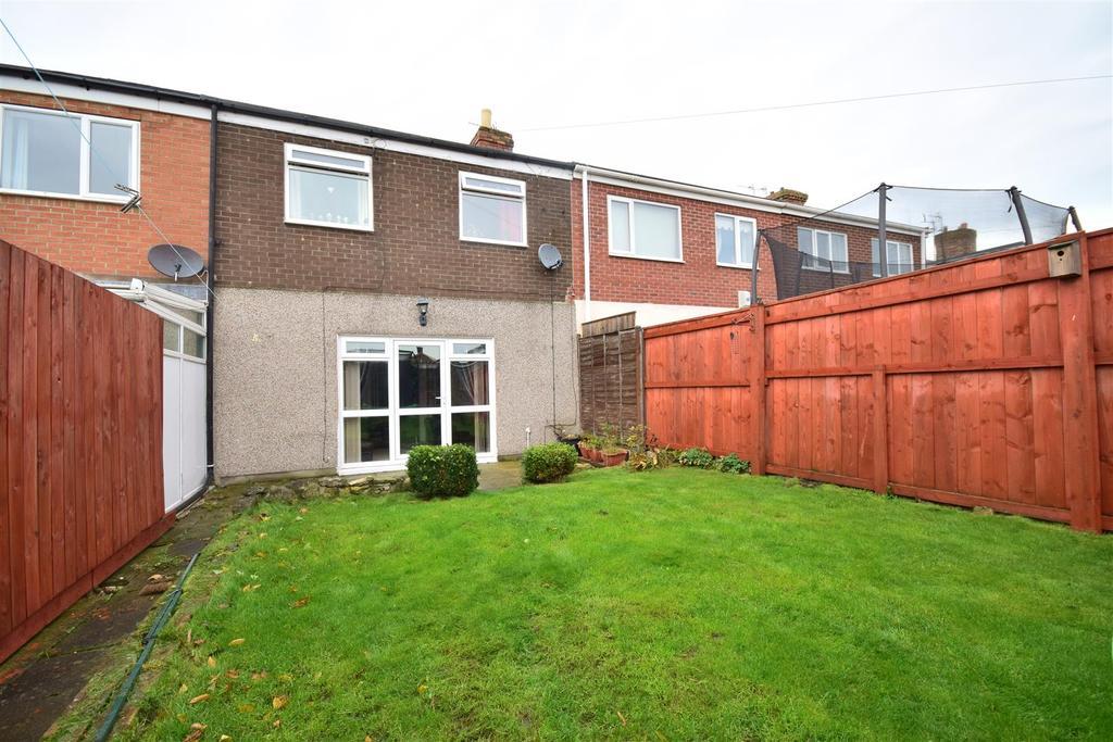 3 Bedrooms Cottage House for sale in Seaham Street, Silksworth, Sunderland