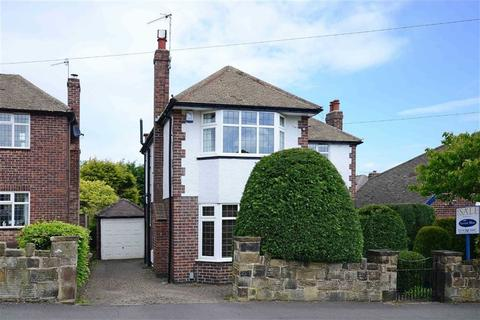 3 bedroom detached house for sale - 4, Sunningdale Mount, Ecclesall, Sheffield, S11