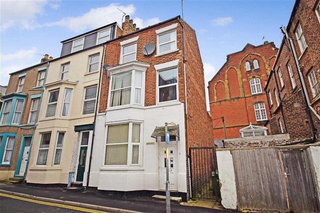 5 Bedrooms Terraced House for sale in Elders Street, Scarborough, North Yorkshire, YO11