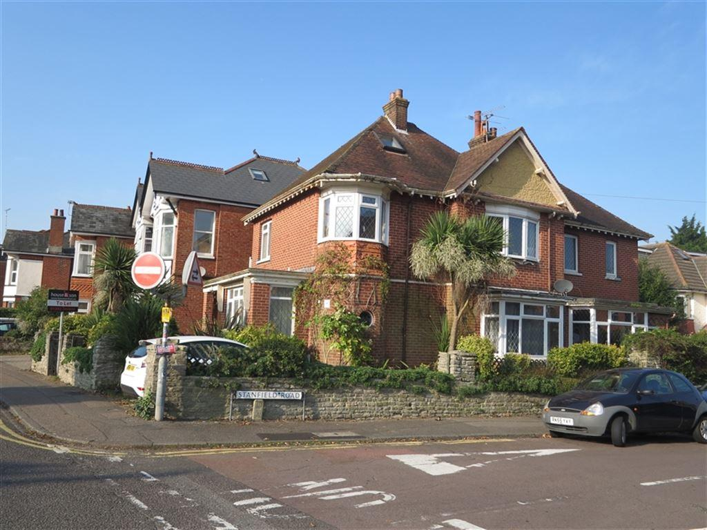 6 Bedrooms House for rent in Talbot Road, Winton, Bournemouth, Dorset