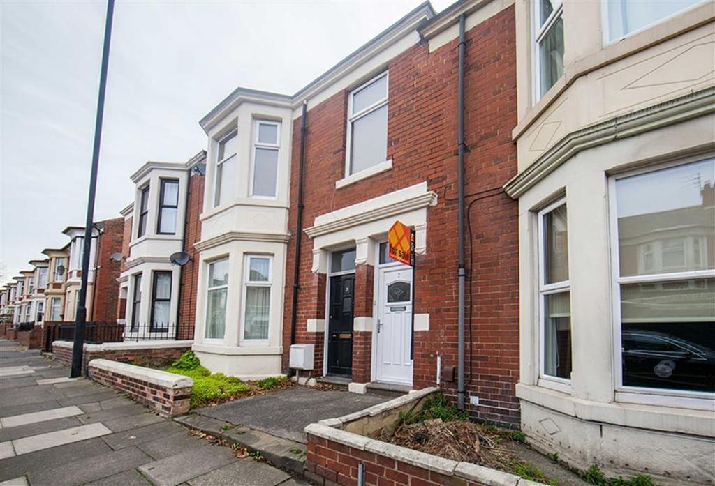 2 Bedrooms Apartment Flat for sale in Queen Alexandra Road, North Shields, Tyne And Wear, NE29