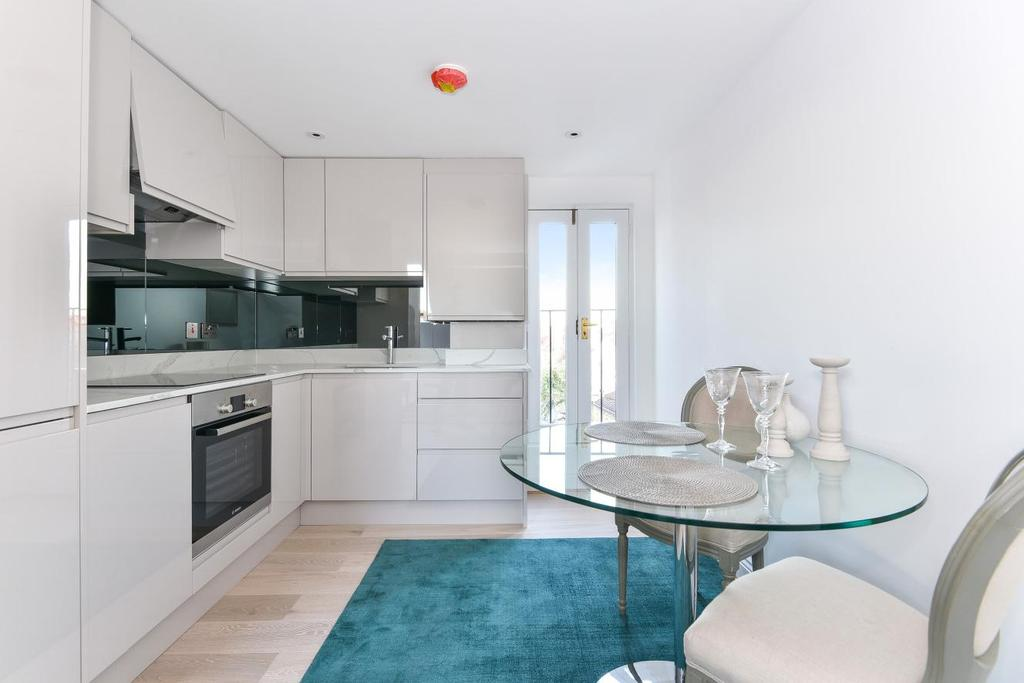 1 Bedroom Flat for sale in Church Lane, Tooting