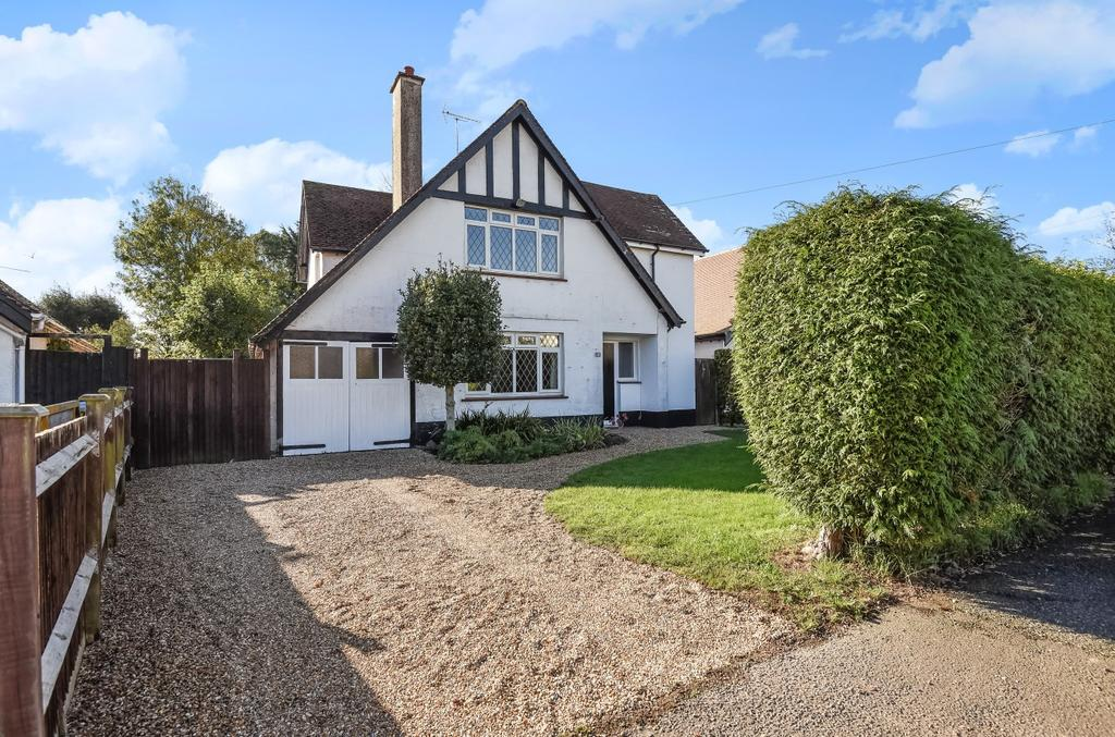 3 Bedrooms Detached House for sale in Aldwick Gardens, Aldwick, Bognor Regis, PO21