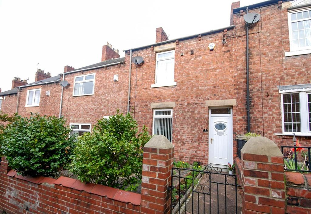 2 Bedrooms Terraced House for sale in Craig Street, Birtley