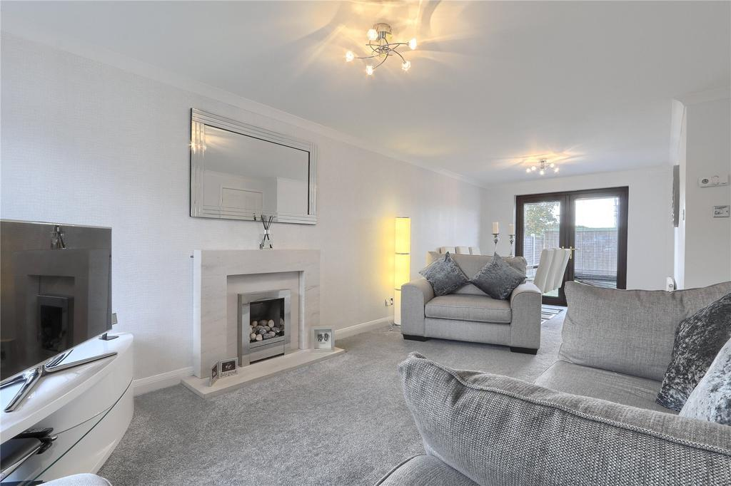 3 Bedrooms Detached House for sale in The Birches, Coulby Newham
