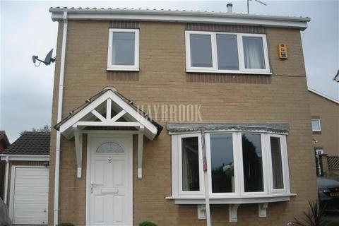 3 bedroom detached house to rent - Farmoor Gardens, SOTHALL, SHEFFIELD