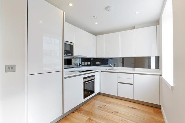 1 Bedroom House for rent in Paul Street, Shoreditch, London