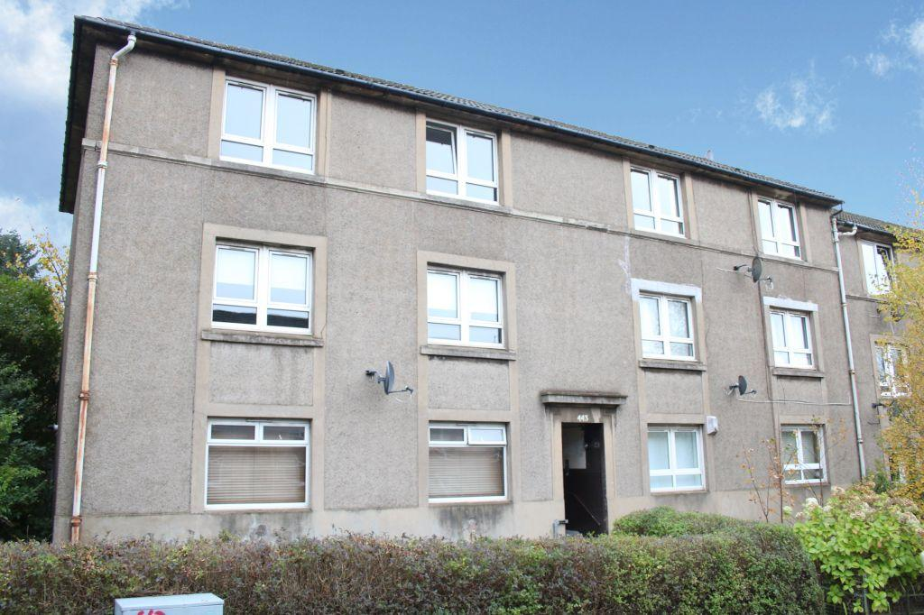 2 Bedrooms Flat for sale in Flat 5, 443, Main Street, Rutherglen, Glasgow, G73 3AY