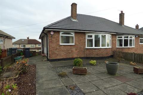 2 bedroom semi-detached bungalow for sale - Westfield Lane, Wrose, Shipley