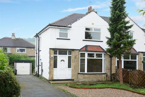 3 bedroom semi-detached house to rent - Carr Road, Calverley