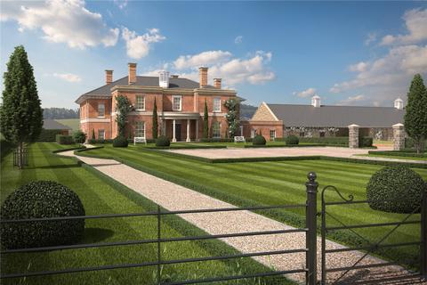 6 bedroom detached house for sale - Cappers Lane, Spurstow, Nr Tarporley, Cheshire, CW6