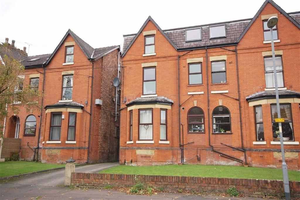 2 Bedrooms Flat for sale in Circular Road, West Didsbury, Manchester, M20