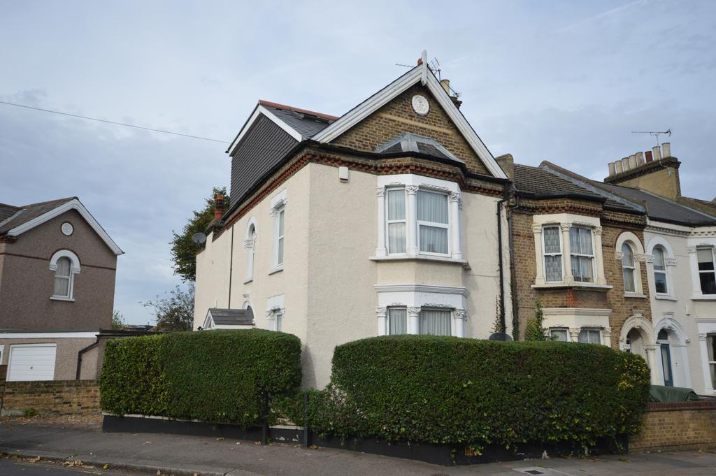 4 Bedrooms End Of Terrace House for sale in Brockley Grove Brockley SE4