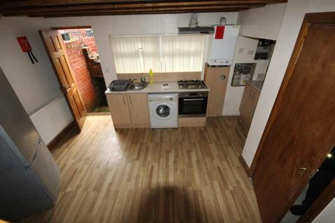 1 bedroom flat to rent - Longroyd Place Leeds LS11 5HE