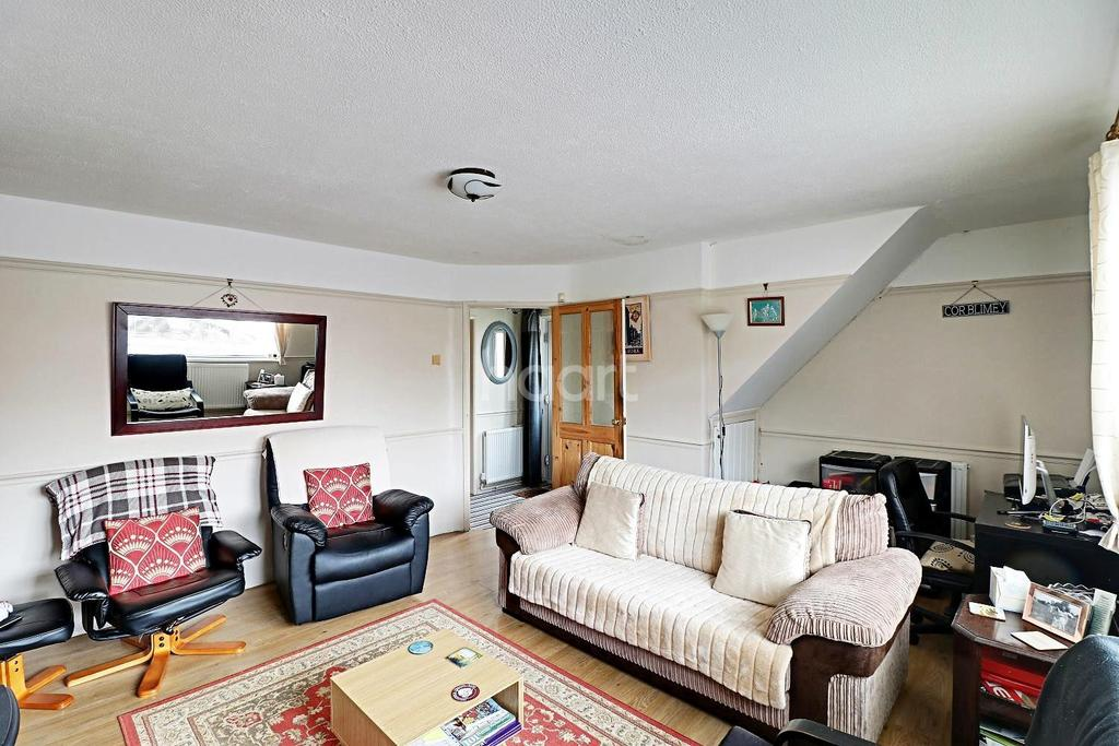 3 Bedrooms Semi Detached House for sale in Autumn In Stopsley
