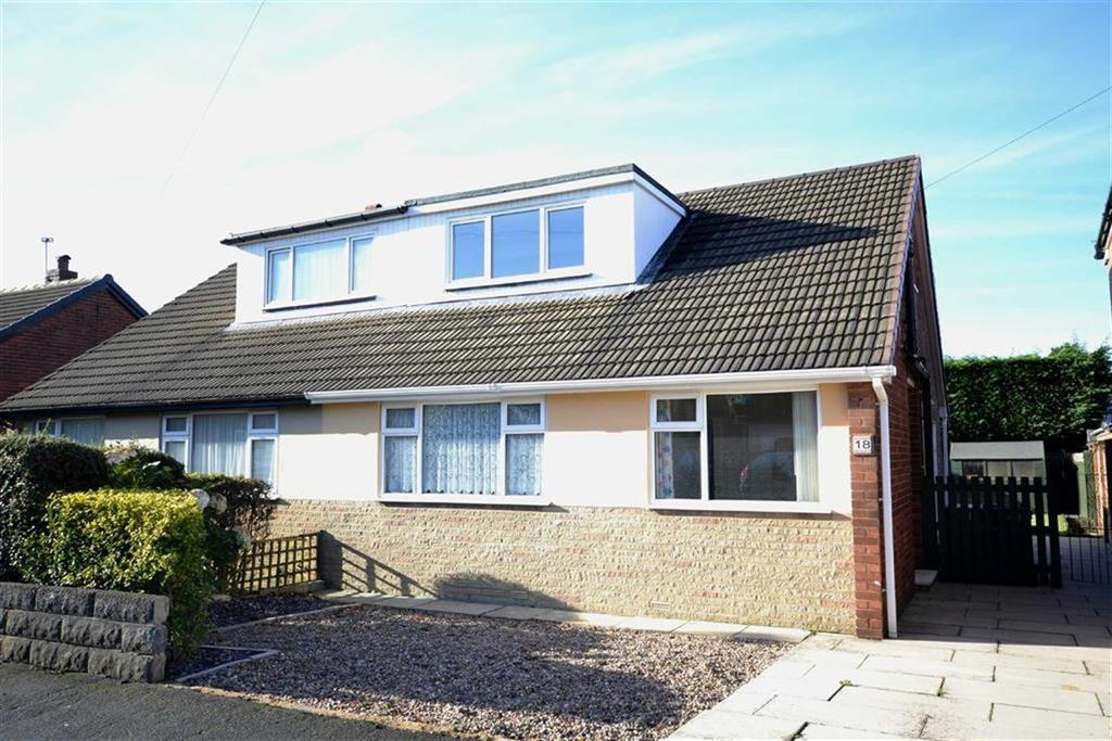4 Bedrooms Semi Detached House for sale in Westbourne Drive, Garforth, Leeds, LS25