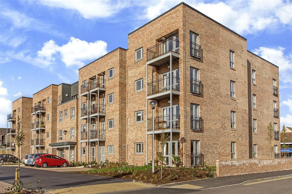 2 Bedrooms Flat for sale in Apartment 13, 3 Jameson Gate, Portobello High Street, Edinburgh, EH15