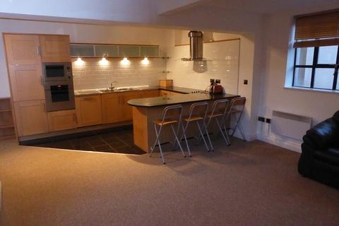 2 bedroom apartment to rent - Wexler Lofts, Carver Street, Birmingham B1