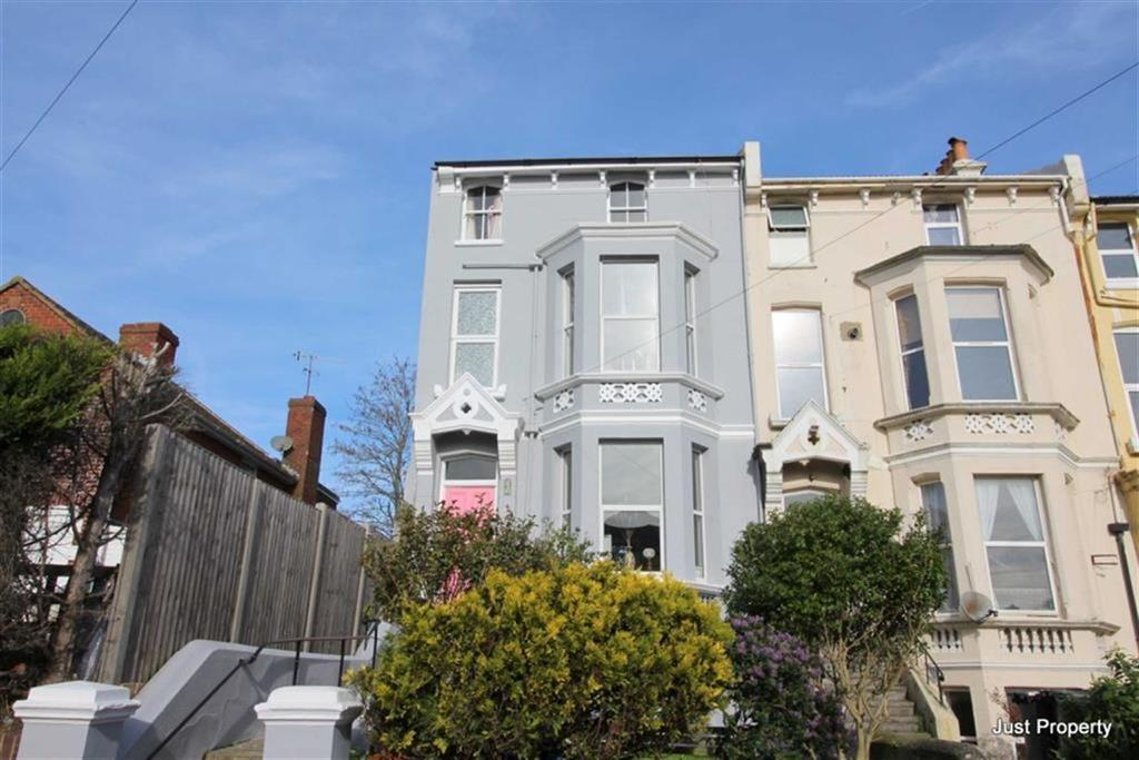 5 Bedrooms Terraced House for sale in Clyde Road, St Leonards On Sea