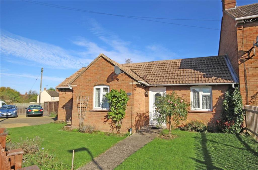 2 Bedrooms Semi Detached Bungalow for sale in Yarnolds, Shurdington, Cheltenham, GL51