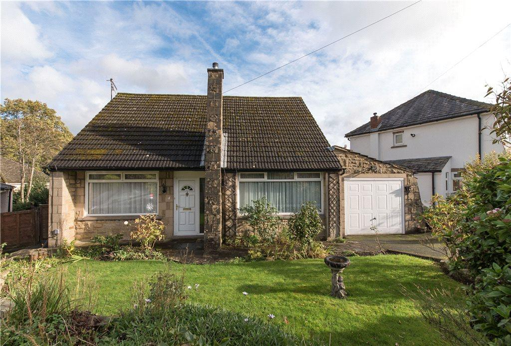 1 Bedroom Detached Bungalow for sale in Glendale, Cottingley, West Yorkshire