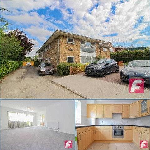 2 bedroom flat to rent - Eastbury Avenue, Northwood