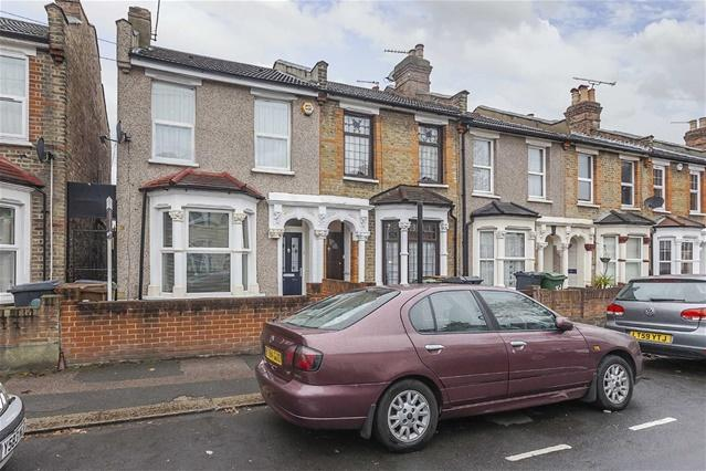 3 Bedrooms House for sale in Woodend Road, Walthamstow