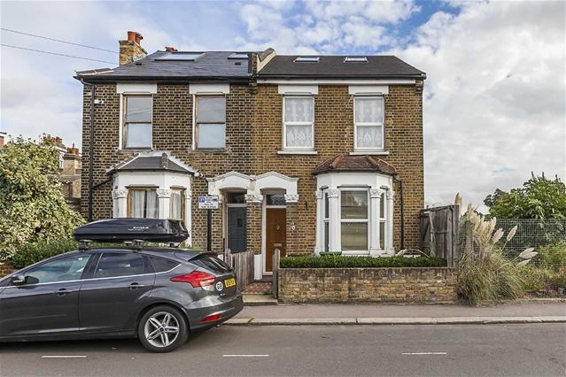 4 Bedrooms House for sale in Low Hall Lane, Walthamstow