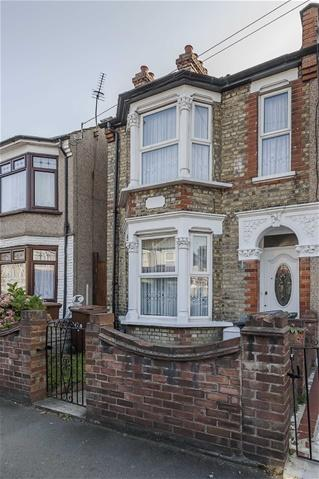 3 Bedrooms House for sale in Fulbourne Road, Walthamstow