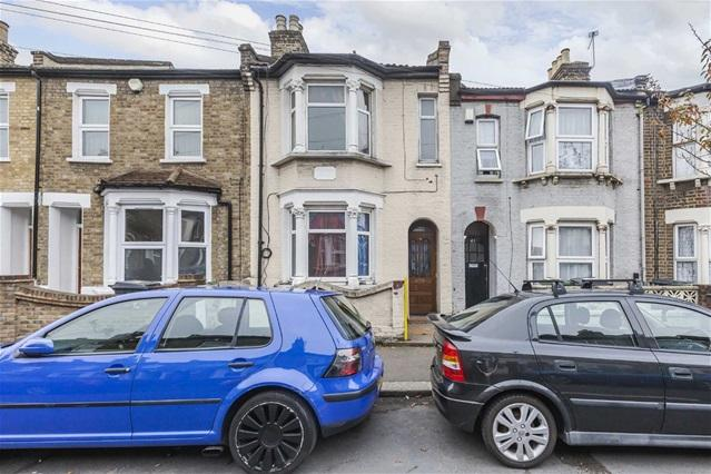 3 Bedrooms House for sale in Downsfield Road, Walthamstow