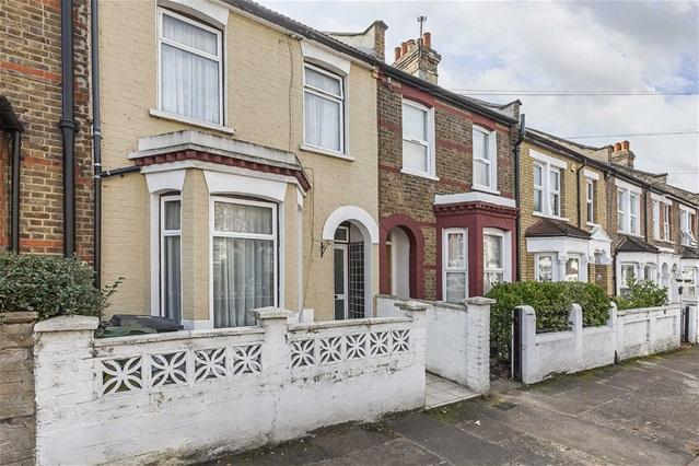 3 Bedrooms House for sale in Melbourne Road, Walthamstow
