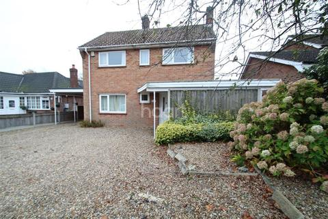 3 bedroom detached house to rent - Thorpe End, Norwich